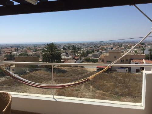 Oroklini Sea View 1 Bed Apartment