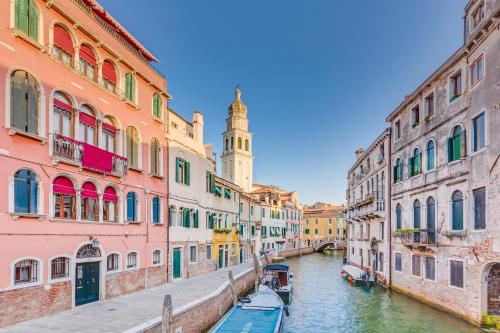 Venezianamente Apartments - Venice City Centre - 0