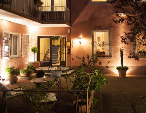 Hotel Morgensonne photo 9