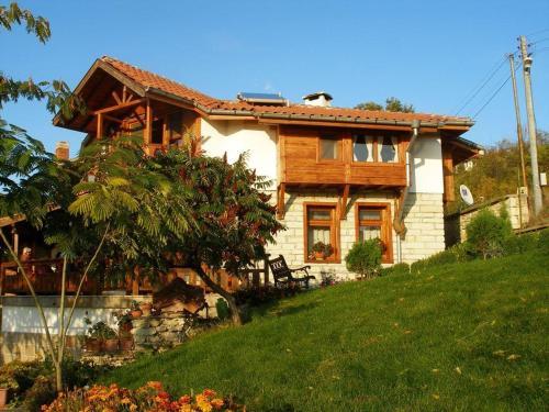 Zhivka House