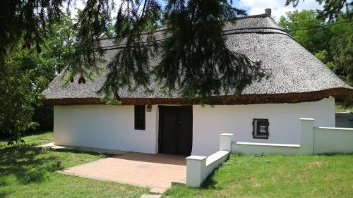 Kőhát Holiday Home