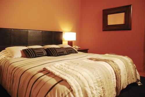 Habitación Doble Hotel Cardamomo Siguenza 2