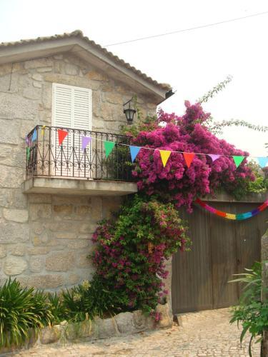 Casa das Magnólias de Igarei