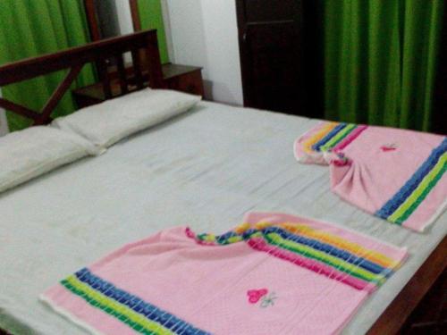 The 2nd Home Hotel Warakapola