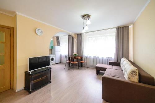 HotelAvangard Apartments on Oktiabrskaya 2
