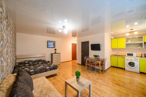 HotelAvangard Apartments on Krasnogo Znameni 85