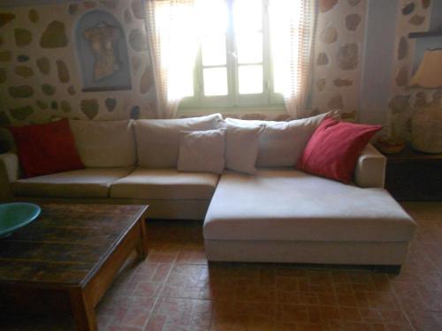 Corfu Vintage Villa