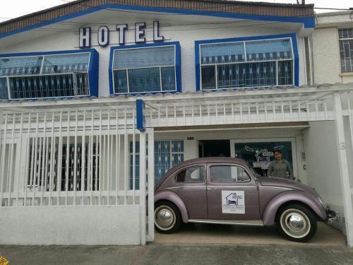 HotelHotel Connecta Airport Bogota