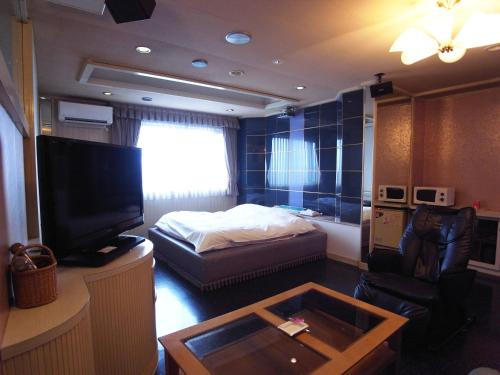 Hotel Tinker Bell Nara - Adult Only
