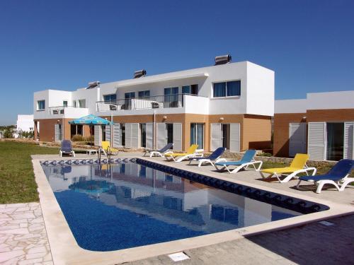 Apartamentos Maritur Albufeira Algarve Portogallo
