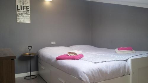 Apartamento Avda. Coruña 32 Immagine 9