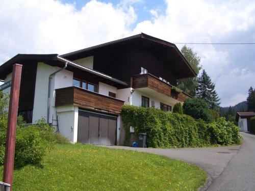 Appartement Seebacher