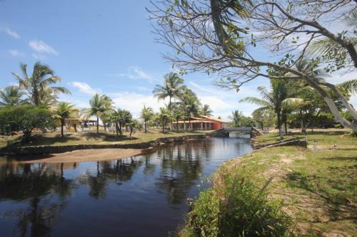 Acuipe Praia Hotel