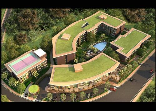 Accra Luxury Apartments Cantonments