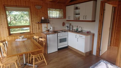 Feriehus (5 voksne) (Holiday Home (5 Adults))