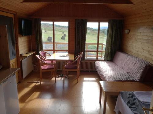 Feriehus (3 voksne) (Holiday Home (3 adults))