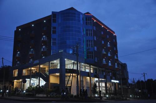 Awetu Grand Hotel