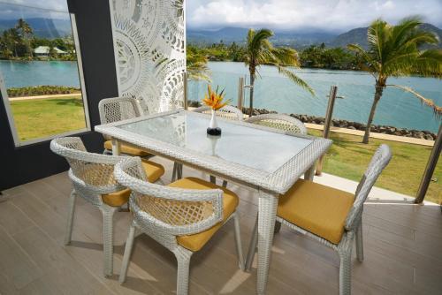 Taumeasina Island Resort, Apia