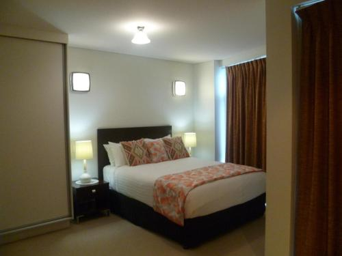 Wallaroo Marina Executive Apartment