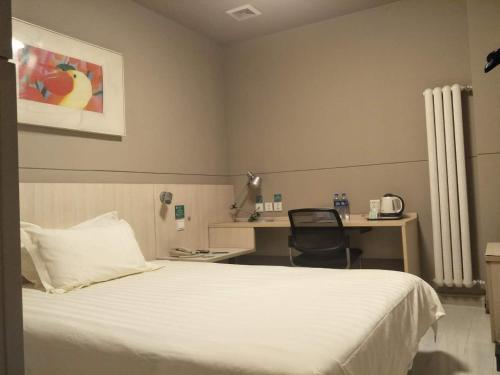 Business Double Room D