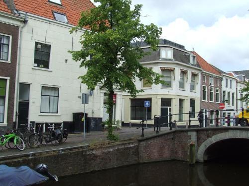 Отель Haarlem City Stay 0 звёзд Нидерланды