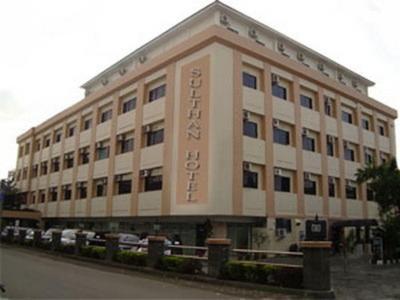 Sulthan Hotel International