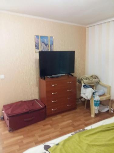 Apartment on Fedotova kosa 6
