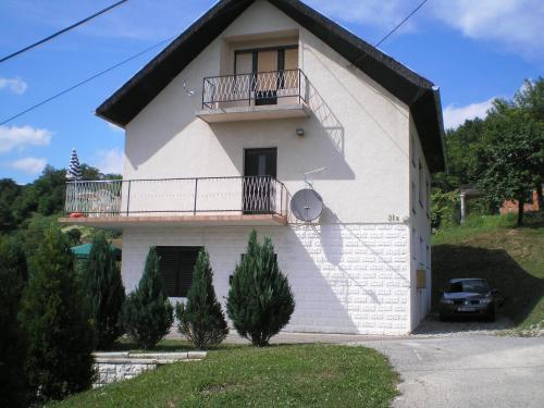 Country House Stipica