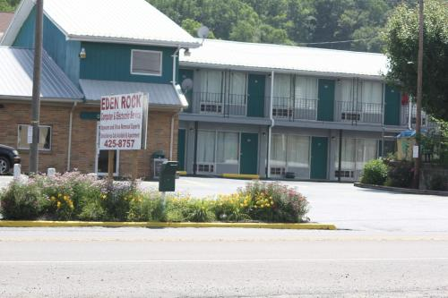Eden Rock Motel