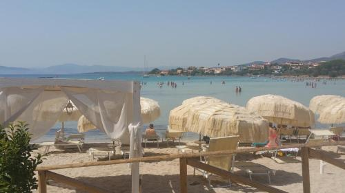 Aranci's beach, Golfo Aranci