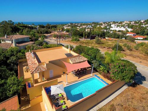 Vivenda Faria Carvoeiro Algarve Portogallo