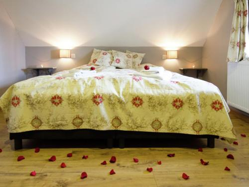Holiday home Charming Maredsous et Dinant