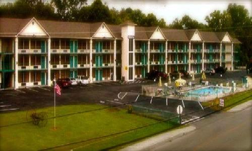 Riverlodge South, Pigeon Forge - Promo Code Details