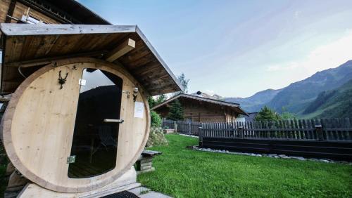 Hütte Thaler