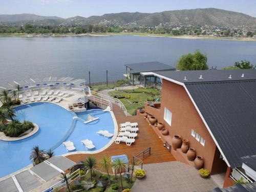 Lake Buenavista Resort & Spa