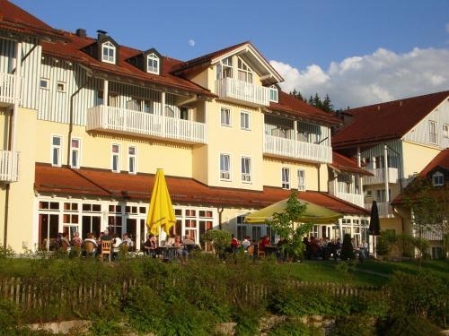 Отель Komforthotel Ahornhof 0 звёзд Германия