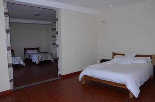 Zan-Seyoum Hotel Lalibela, Lalībela