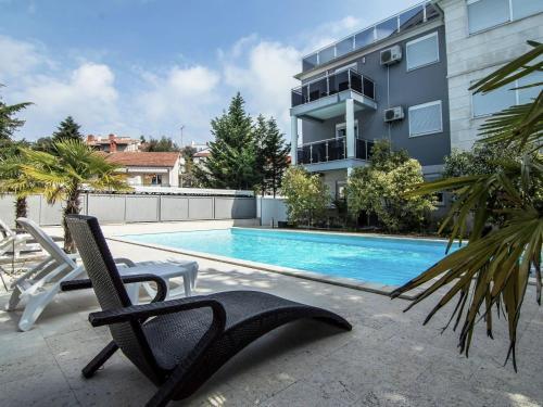 Holiday home Villa Paola Apartment A2