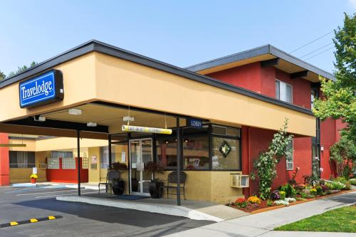 Seattle University Travelodge -  star rating for travel with kids