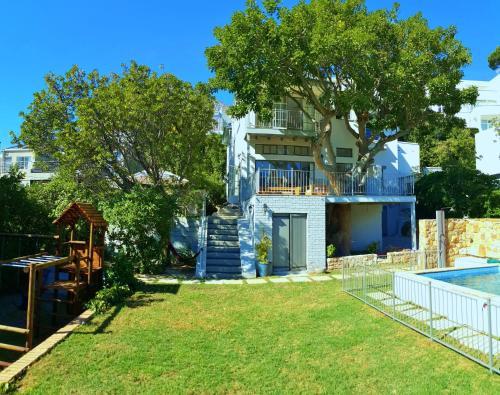 Villa Erythrina, Kapstadt