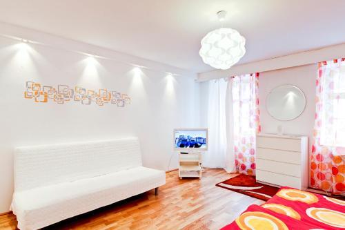 Apartment Opera - Apartment (6 Erwachsene)