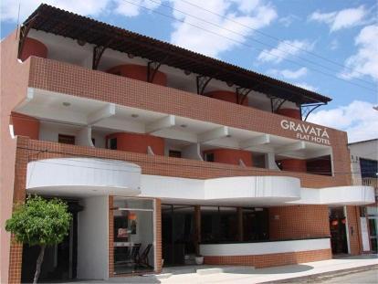 Gravata Flat Hotel