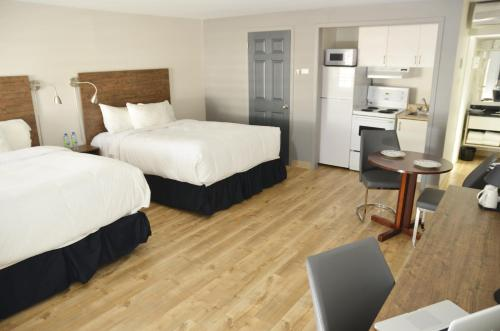 Danny's Hotel Suites Events Center
