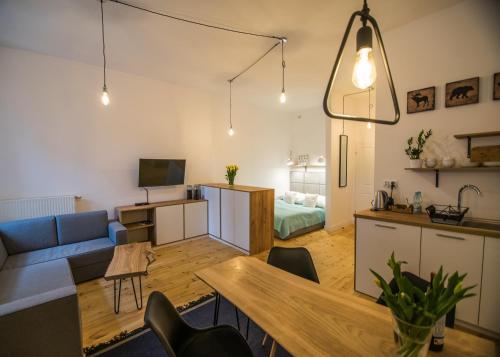 Apartamenty Kona Coast Cafe Kuva 1