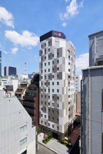 The B Tokyo Shimbashi