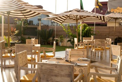 Golden tulip zanzibar boutique stone town zanzibar best for Boutique hotel zanzibar stone town