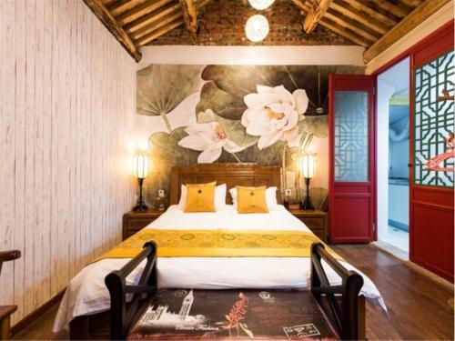 HotelBeijing Huijiazhuba Lama Temple Apartment