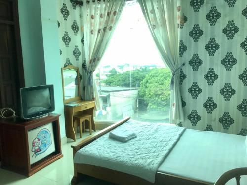 Tan Nhat Le Hotel