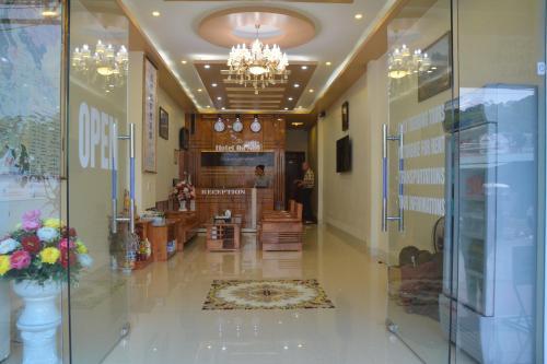 Hotel Da Nho