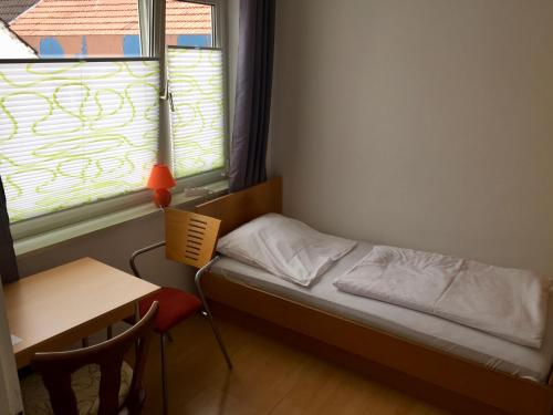 Apartmán se sprchou (Apartment with Shower)
